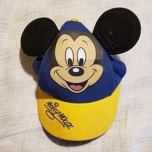 Disney parks mickey hat